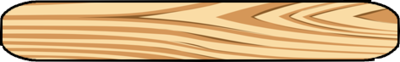 Планкен прямой